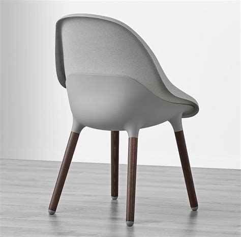 BALTSAR, las nuevas sillas de comedor Ikea nórdicas y ...