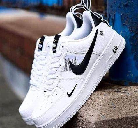 Bambas NIKE | Hype shoes, White nike shoes, Black nike shoes