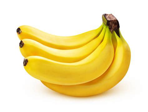 Banana bunch isolated   Premium Photo