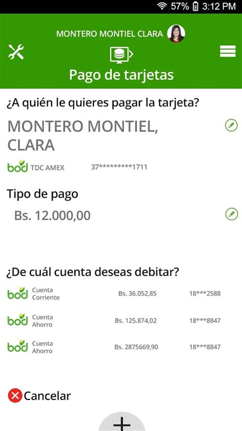 Banca Digital BOD   Android Apps on Google Play