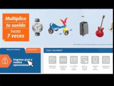 Banca Por Internet Fassilnet   prestamos malaga
