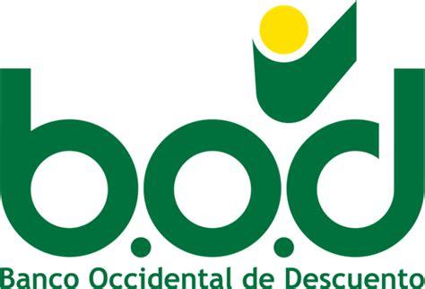 Banca Virtual BODINTERNET BOD.com.ve Banco Occidental de ...