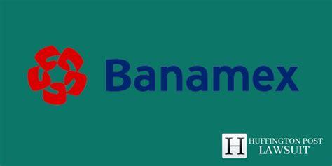 Bancanet Empresarial   Huffington Post Lawsuit