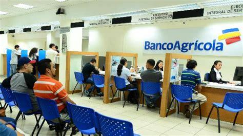 Banco Agrícola emite bonos en el extranjero   elsalvador.com