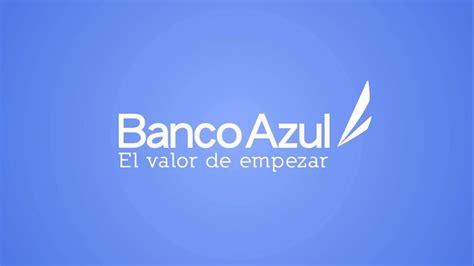 BANCO AZUL PREMIO ASI   YouTube