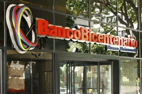 Banco Bicentenario del Pueblo | Banca y Negocios