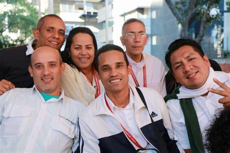 Banco Bicentenario del Pueblo celebra semana aniversario ...