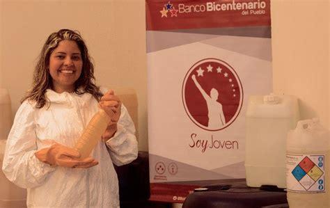 Banco Bicentenario del Pueblo hace llamado a jovenes ...