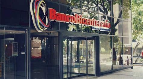 Banco Bicentenario del Pueblo sufrió un intento de hackeo ...