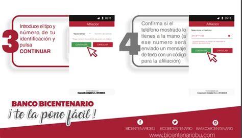 Banco Bicentenario En Línea, ¿Cómo registrarte?. Paso a Paso