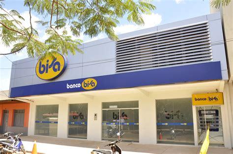 Banco BISA inaugura amplio y moderno edificio en Riberalta ...