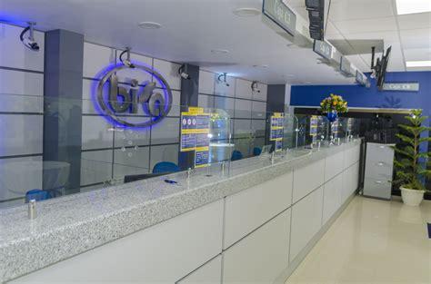 Banco BISA inaugura moderno y ecológico edificio en Potosí ...