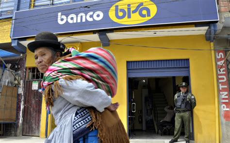 Banco BISA inaugura nueva agencia en El Alto