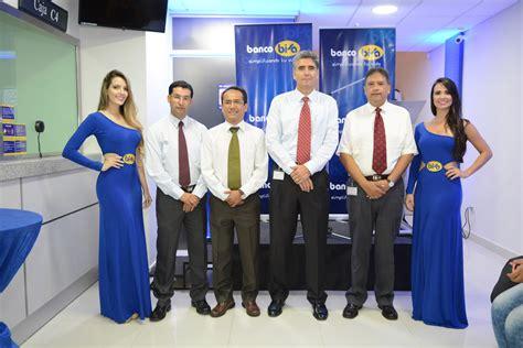 Banco BISA inauguró agencia en el Plan 3000 – Extend ...