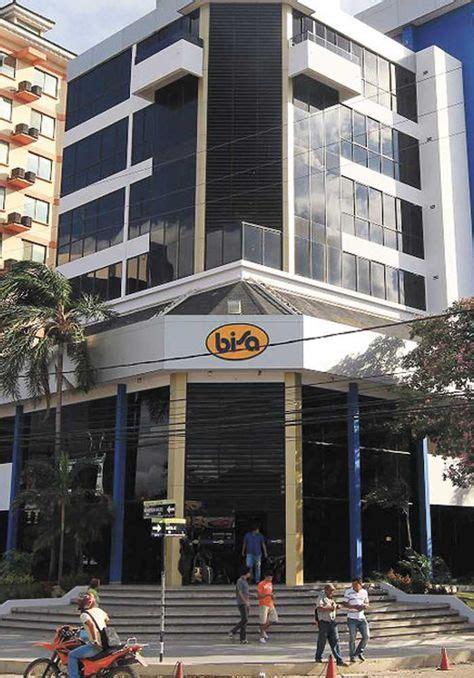 Banco BISA invierte $us 4 millones en edificio   FINANZAS ...