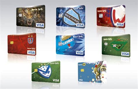 Banco Bisa ofrece la mayor variedad de tarjetas   Los Tiempos