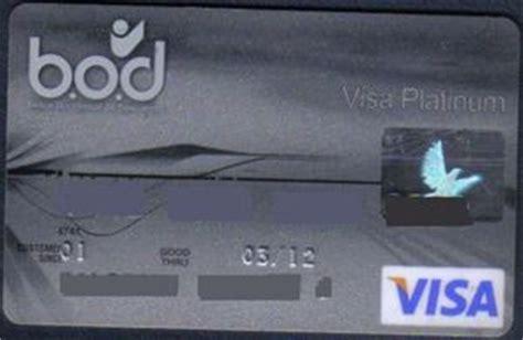 Banco Bod Tarjeta De Credito Requisitos   prestamos ico ...