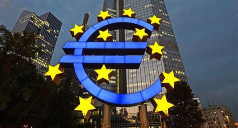 Banco Central Europeo rebaja riesgos del Brexit para la ...