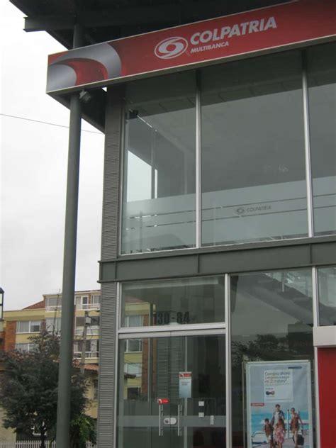 Banco Colpatria Iberia   Bancos   Centro Comercial Plaza ...