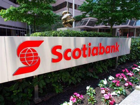 Banco Cuscatlán compra todas las operaciones de Scotiabank ...