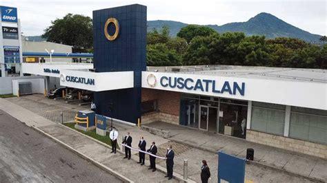 Banco Cuscatlán fortalece presencia financiera con 100 ...