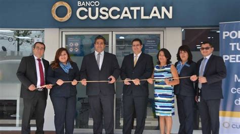 Banco Cuscatlán y UNO inauguran minibanco en Pronto Juan ...