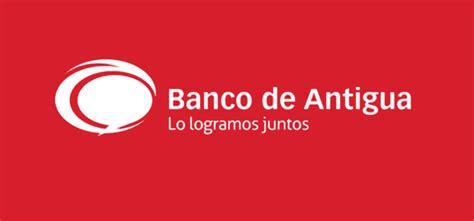 Banco de Antigua empleos   Recursos Humanos Banco de Antigua