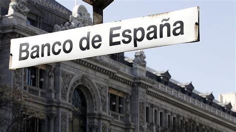 Banco de España advierte del riesgo económico por ...