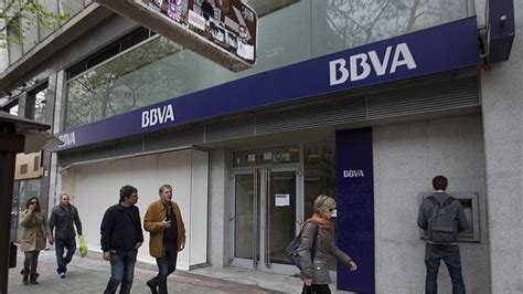 Banco de España advirtió al BBVA sobre el riesgo de las ...
