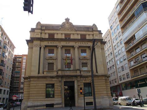 Banco de España   All You Need In Murcia