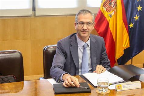 Banco de España constata un aumento de los riesgos en el ...