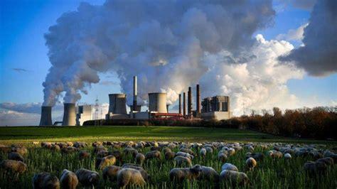 Banco de España: El cambio climático es la mayor amenaza ...