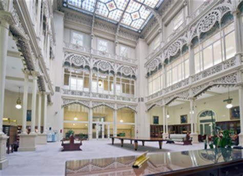 Banco de España: El palacio del tesoro | Madridiario