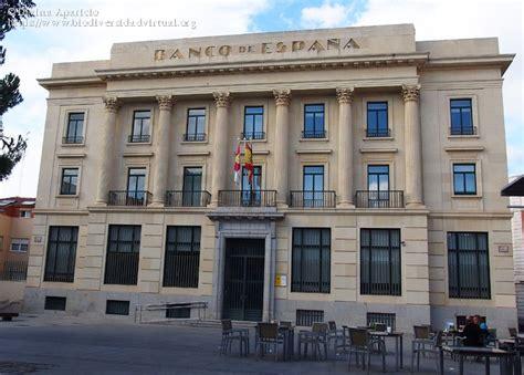 Banco de España en Guadalajara   50922   Biodiversidad ...