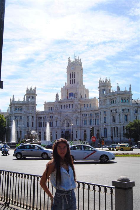 banco de España | Foto Erasmus Madrid