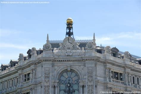 Banco de España   Madrid