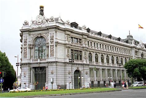 Banco de España  Madrid    Wikipedia, la enciclopedia libre