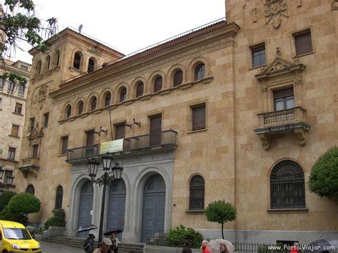 Banco de España  Salamanca  | Portal Viajar
