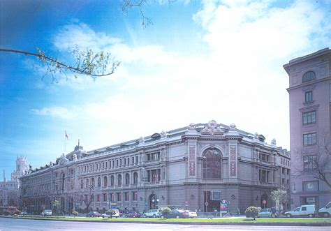 Banco de España   Sobre el Banco   Patrimonio histórico ...