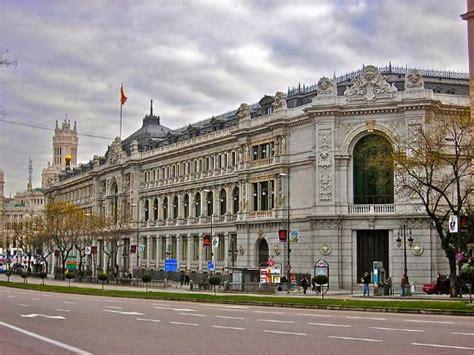 Banco de Espana  Μαδρίτη, Ισπανία    Κριτικές   TripAdvisor