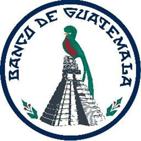 Banco de Guatemala  @Banguat  | Twitter