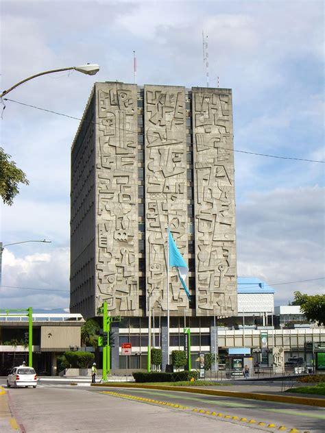 Banco de Guatemala   Wikipedia, la enciclopedia libre