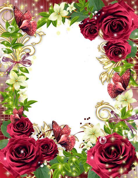 BANCO DE IMÁGENES GRATIS: 15 marcos de amor para poner tus ...