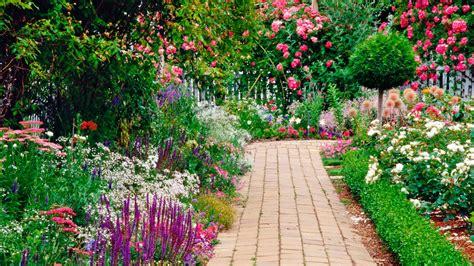Banco de Imágenes: Jardines y flores  5 fotos para ...