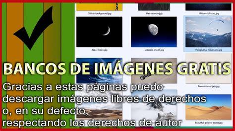 Banco De Imagenes Libres De Derechos De Autor Gratis ...