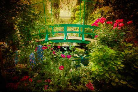 Banco de Imágenes: Plantas, flores y jardines exuberantes ...