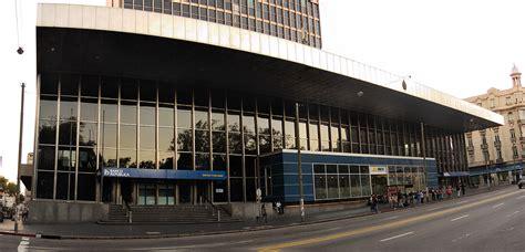 Banco de la República Oriental del Uruguay  Agencia 19 de ...