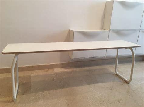 Banco de madera IKEA de segunda mano por 25 € en Alicante ...