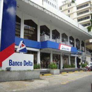 Banco Delta, Provincia de Panamá   CompreOAlquile