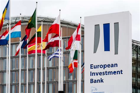 Banco Europeo de Inversiones abre sede en Bogotá para ...